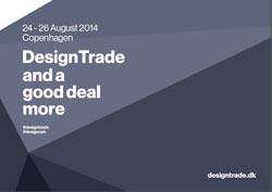 Nordic Function participate at DesignTrade