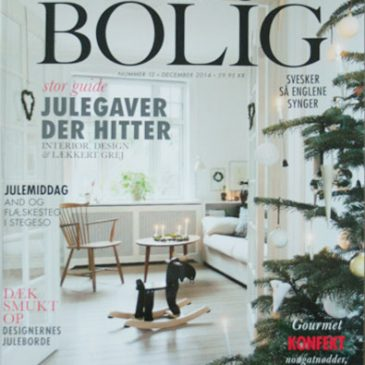 Nordic Function in Mad & Bolig