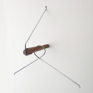 Loop It – stylish hanger